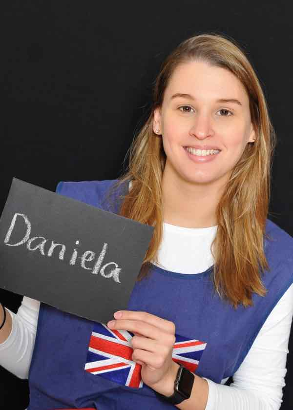 Miss Daniela