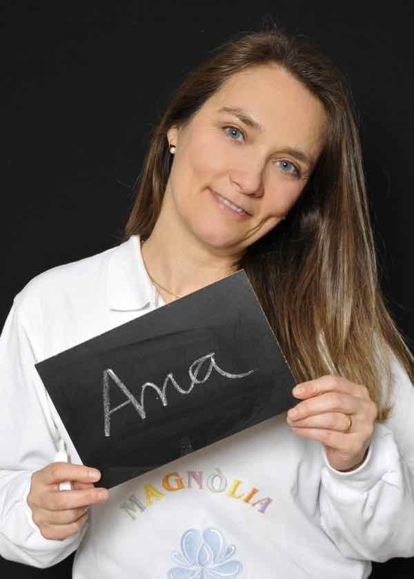 Ana Solé