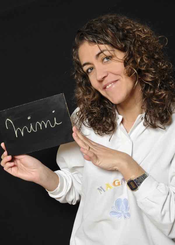 Miriam Coll