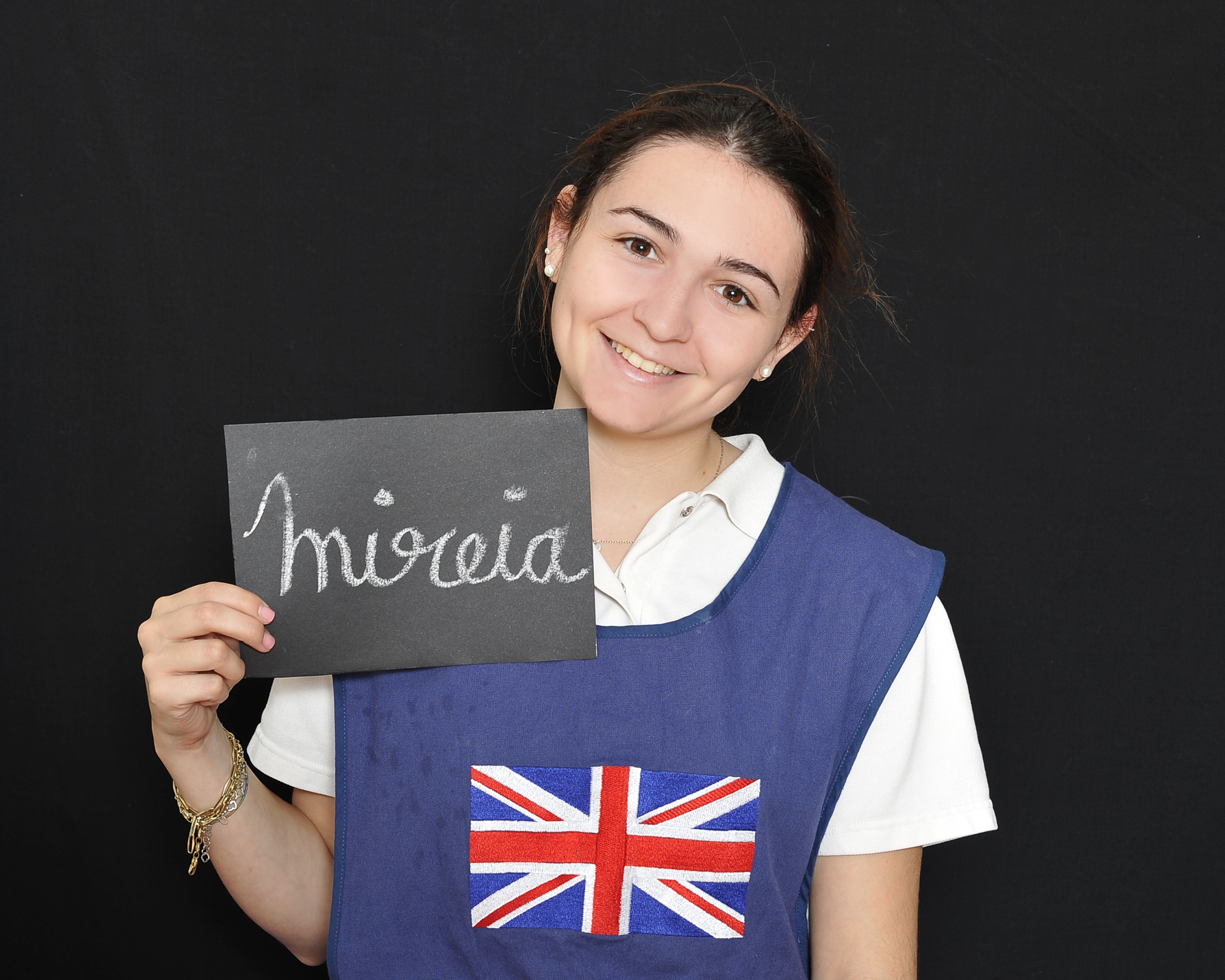 Miss Mireia