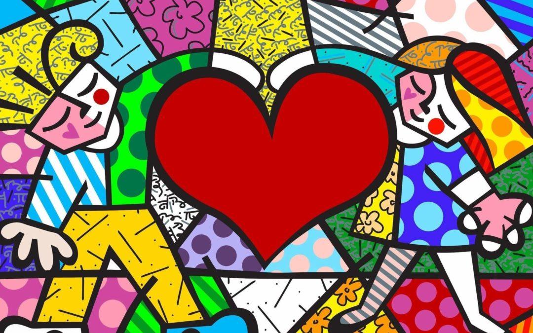L'art es respira a l'escola!!