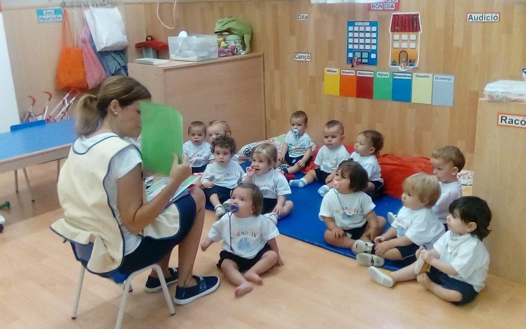 Nous companys i noves mestres!!