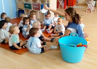 kindergarten sant cugat valles magnolia-1