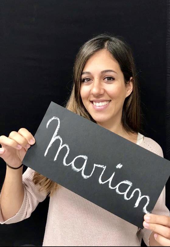 Marian Obrador