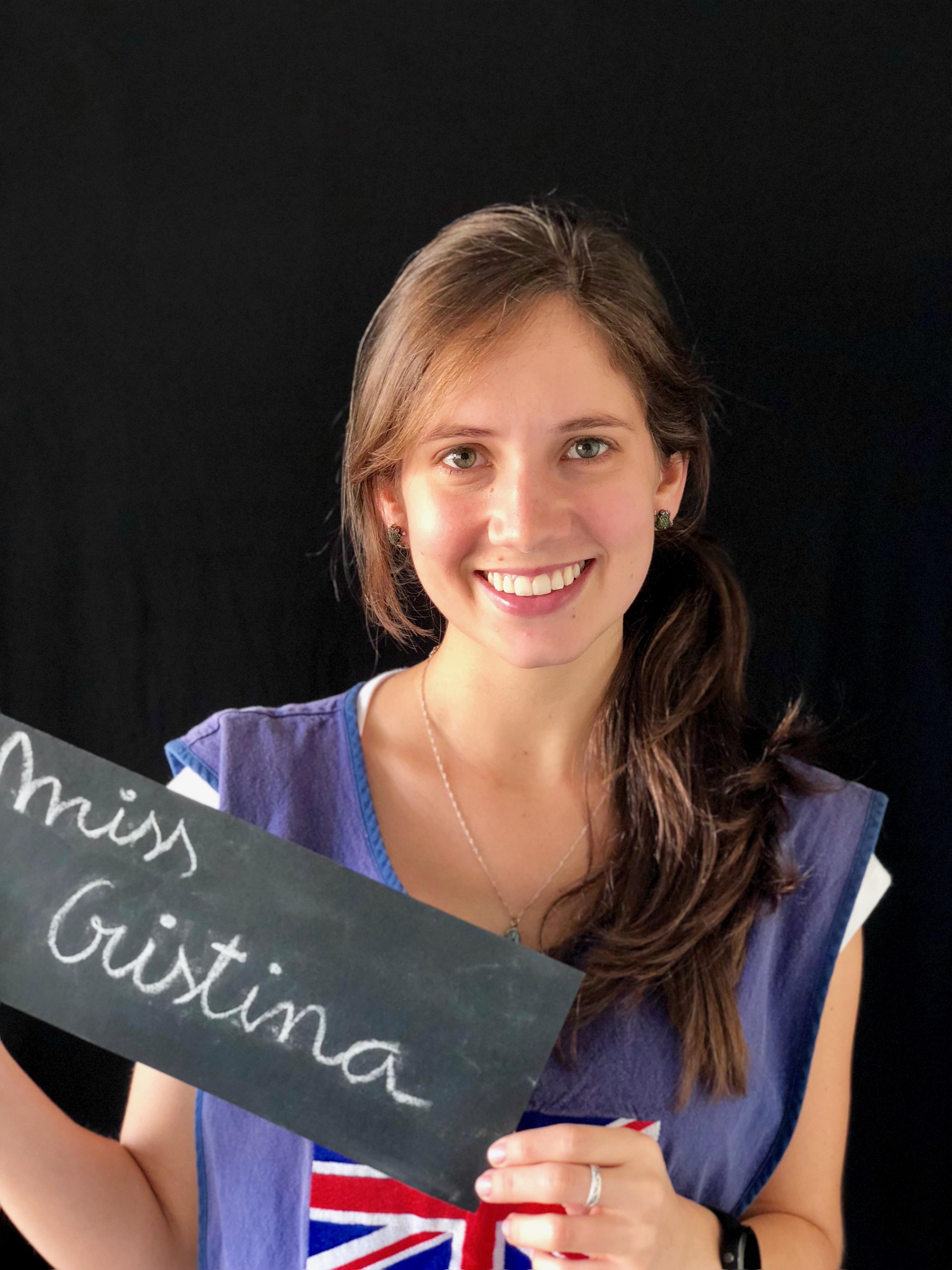 Miss Cristina
