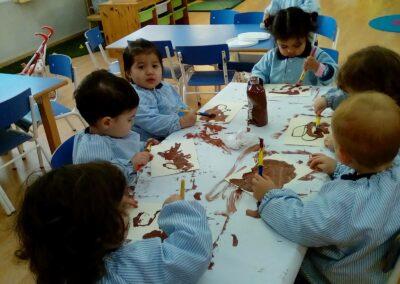 sant cugat valles preschool magnolia-3