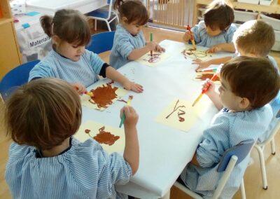 sant cugat valles preschool magnolia-7