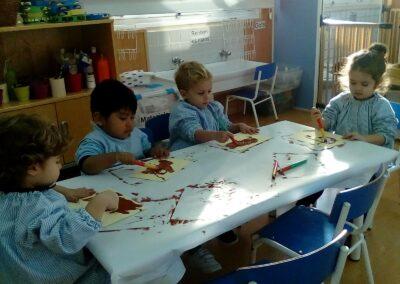 sant cugat valles preschool magnolia-8
