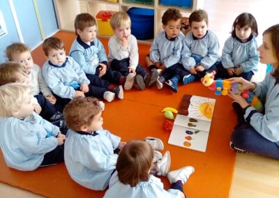English kindergarten sant cugat valles magnolia-1
