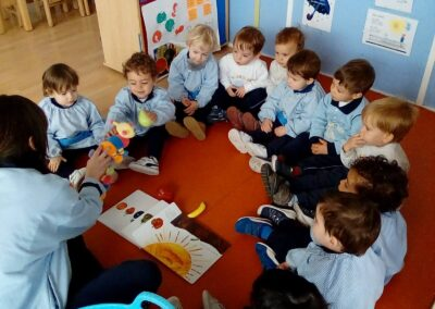 English kindergarten sant cugat valles magnolia-2