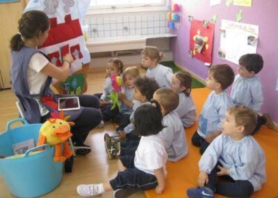 spring preschool sant cugat valles-1