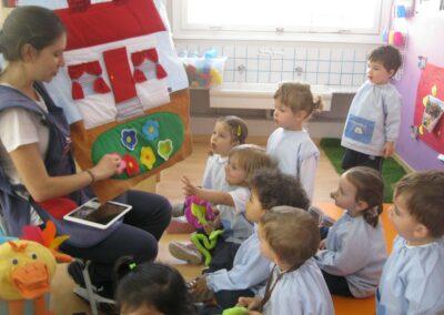 spring preschool sant cugat valles-2