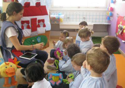 spring preschool sant cugat valles-3