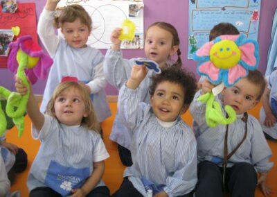 spring preschool sant cugat valles-4