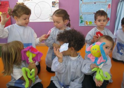 spring preschool sant cugat valles-5