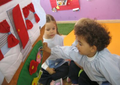 spring preschool sant cugat valles-6