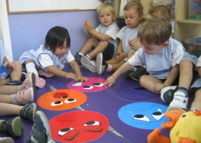 TET education preschool magnolia sant cugat1
