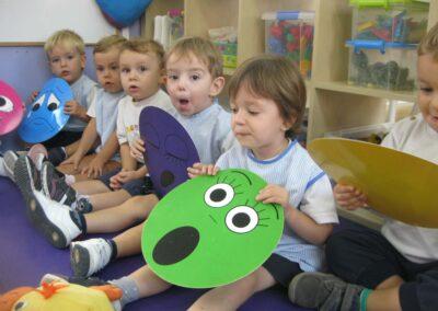 TET education preschool magnolia sant cugat3