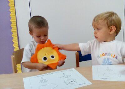 TET education preschool magnolia sant cugat5