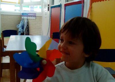TET education preschool magnolia sant cugat6