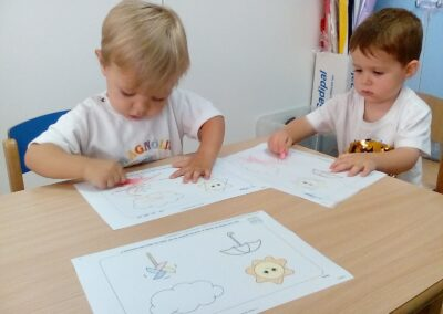TET education preschool magnolia sant cugat7