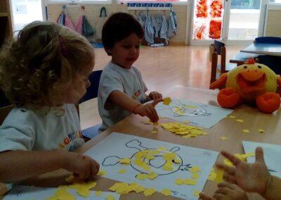 TET education preschool magnolia sant cugat8