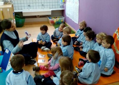 learning nunbers 3