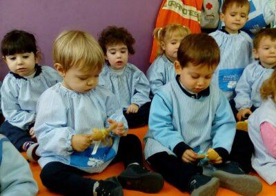 learning nunbers 4