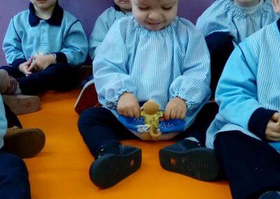 learning nunbers 7