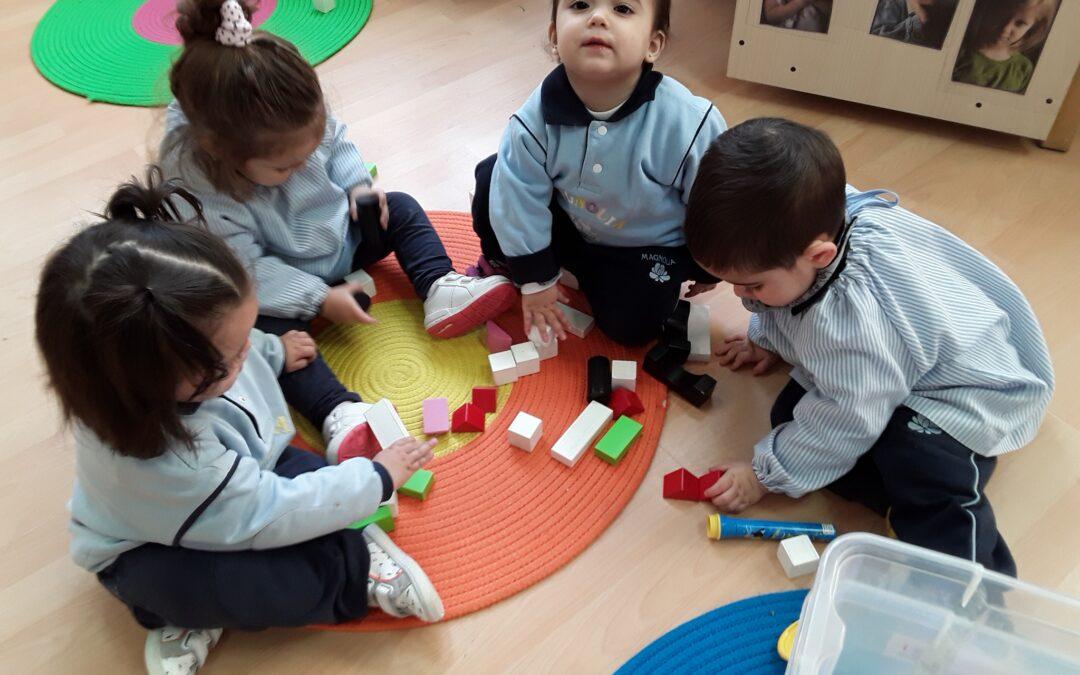 Jugar, jugar…jugar!!
