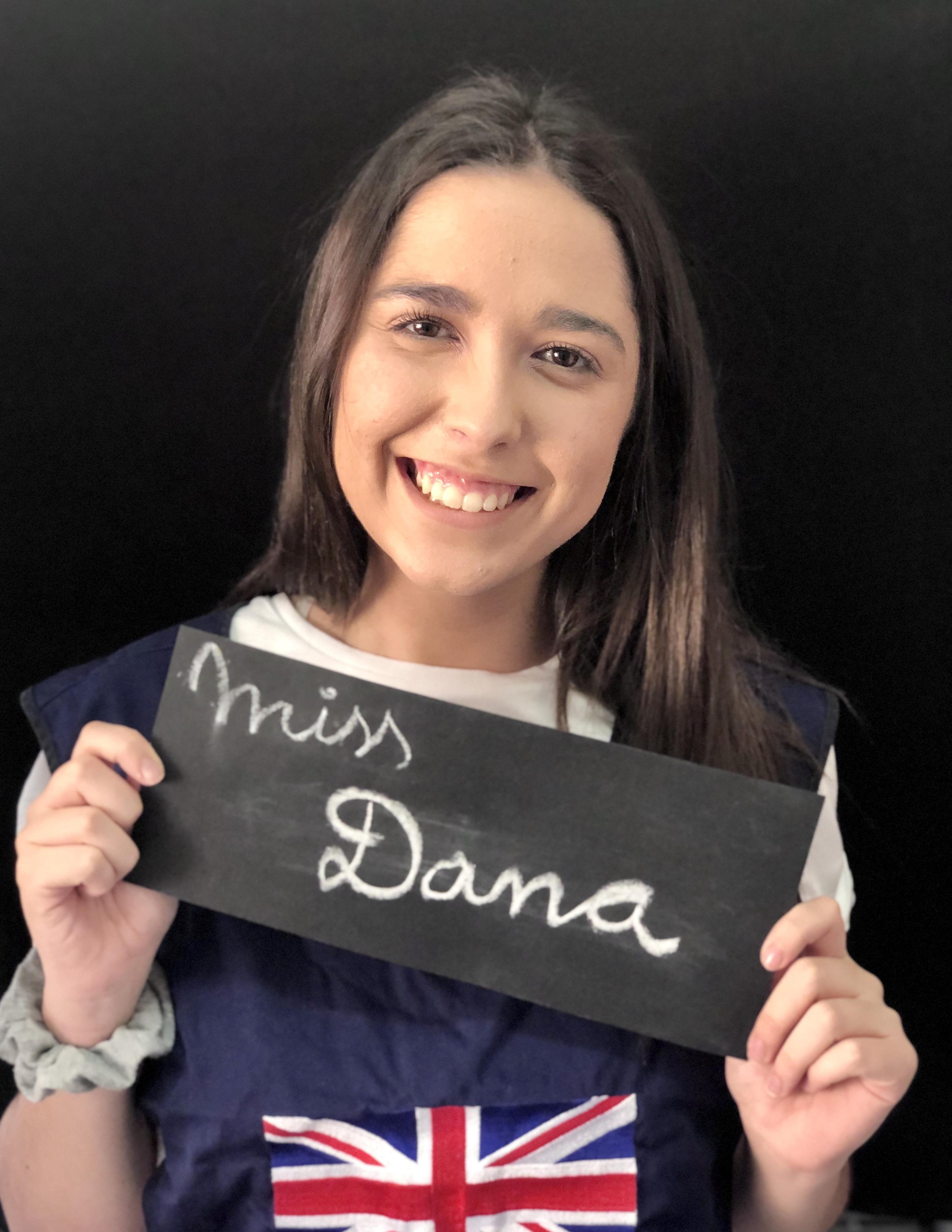 Miss Dana